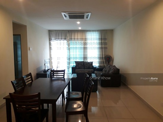 Zetapark condo apartment fully furnish setapak central for Zetapark small room for rent