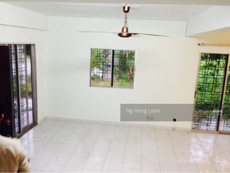 Taman Maju 2 Kajang Kajang Selangor 4 Bedrooms 2148 Sqft Terraces Link Houses For Rent
