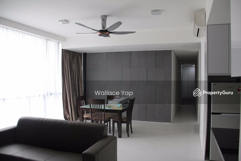 The Capers Jalan Enam Sentul Kuala Lumpur 4 Bedrooms 1567 Sqft Apartments Condos