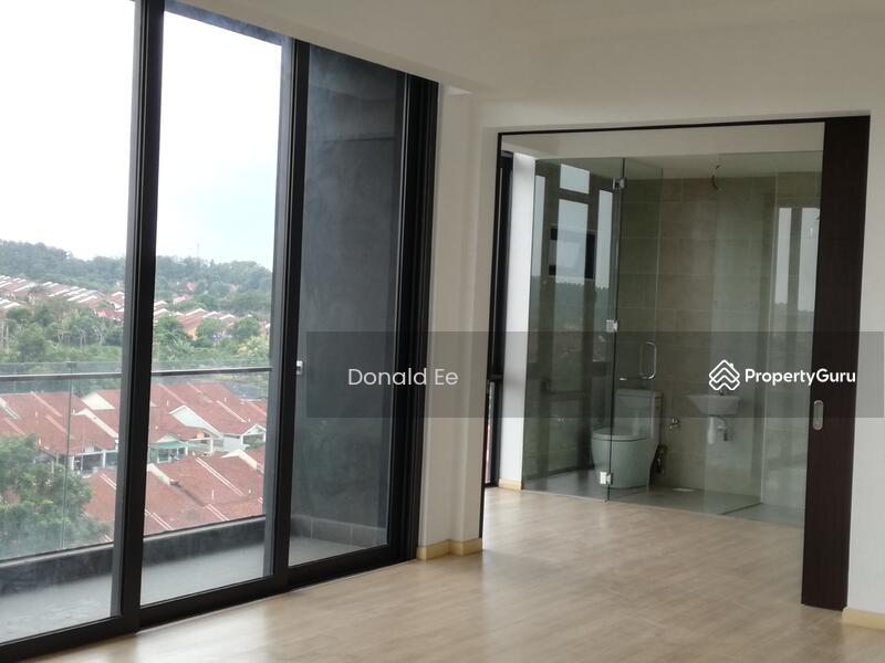 Austin Cube 18 Service Apartment Jalan Persiaran Jaya Putra Mount Austin Johor 2 Bedrooms