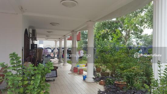 Melodies Garden Jalan Beringin Johor Bahru Johor 4