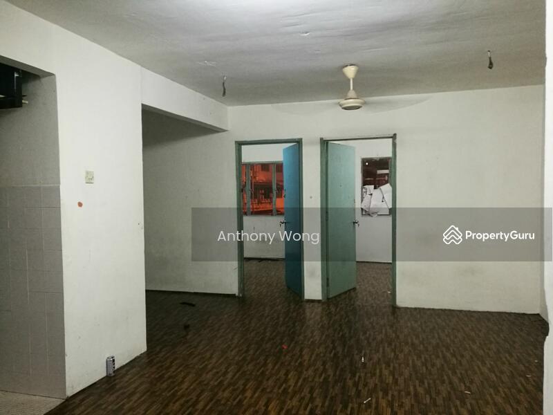 Pandan Cahaya Shop Apartment Jalan Pandan Cahaya 2 4