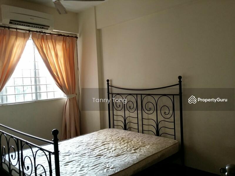 Kondominium Kojaya Ampang Jalan Kolam Air Ampang Selangor 3 Bedrooms 932 Sqft Apartments