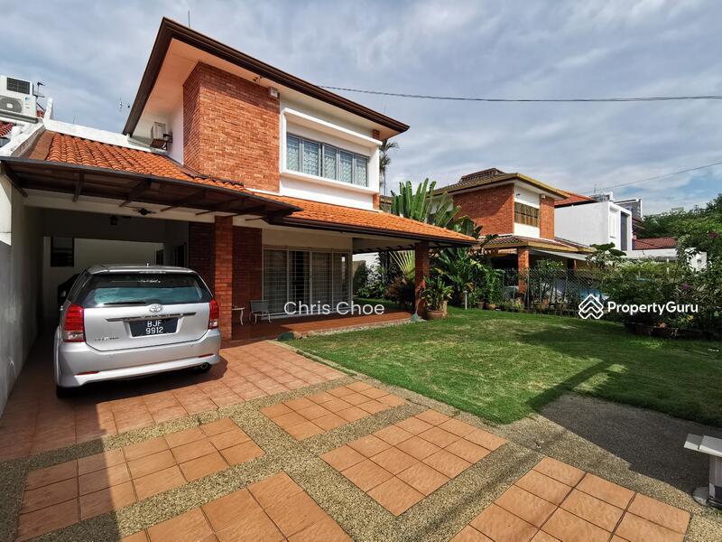 Cul-de-sac SemiD Jalan ss21/xx, Damansara Utama, Petaling Jaya #149809992