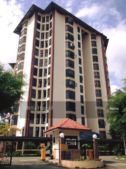 Pearl tower condo kota kinabalu sabah 2 bedrooms 1000 sqft condos apartments for rent by Home furniture kota kinabalu