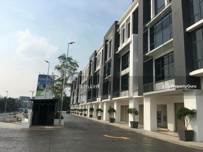 Johor Bahru 1tebrau Jalan Sri Setanggi Johor Bahru