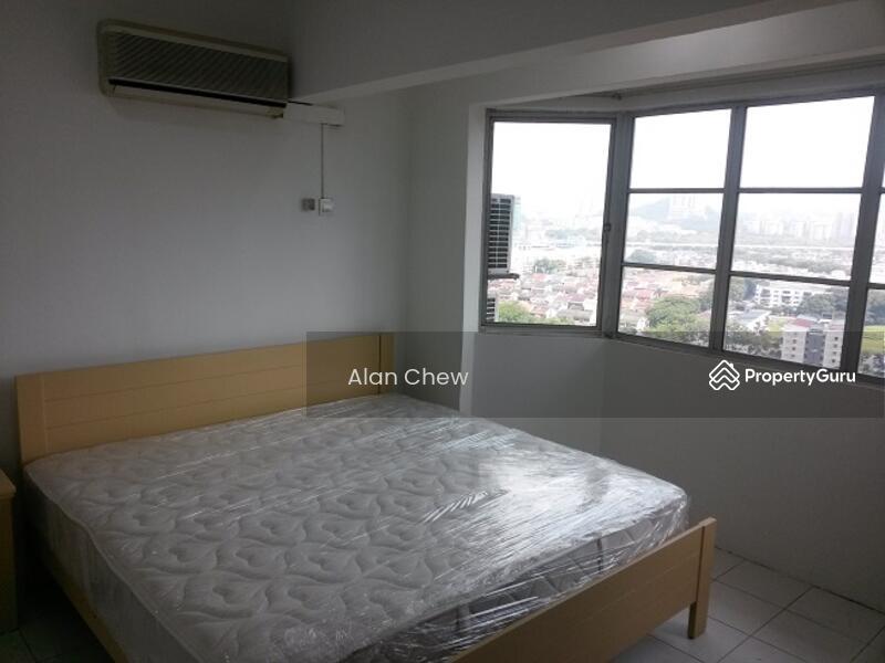 Bam Villa Condo For Rent Jalan Pria Taman Maluri Cheras