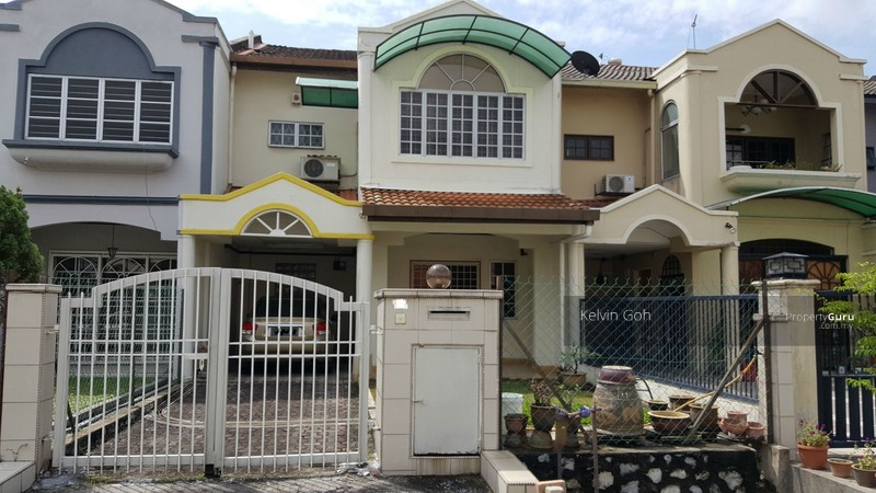 2 storey house 24 x 75 usj4 jalan usj4 1g subang jaya for 2 storey house for sale