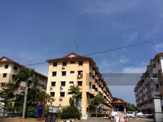 Melaka Apartment For Rent