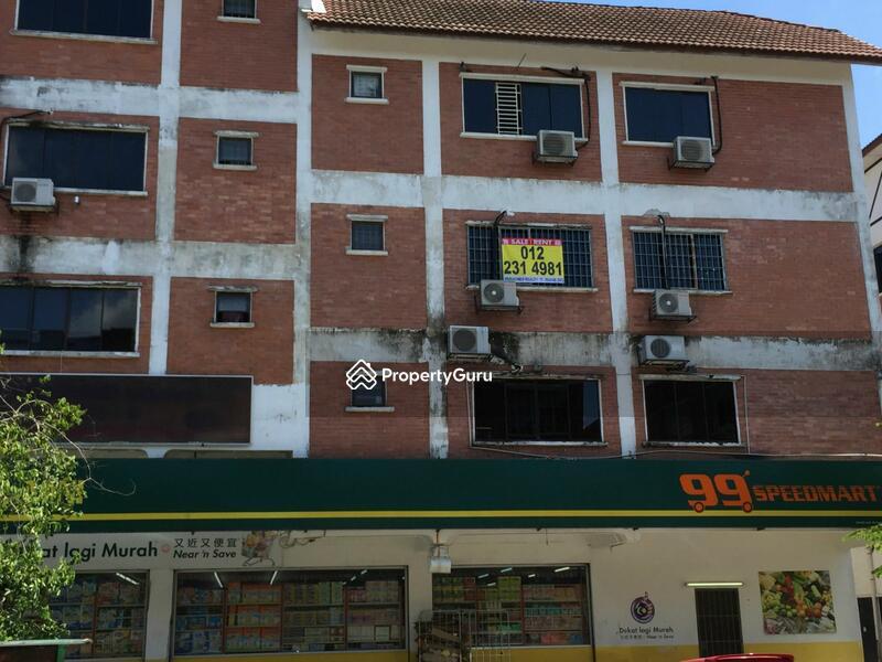 Bandar Sungai Long Shop Apartment Jalan Sl 11 9 Bandar