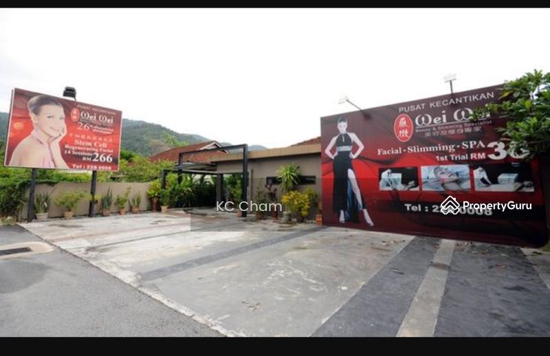 Jalan Gottlieb, Jalan Gottlieb, Pulau Tikus, Penang, 5400