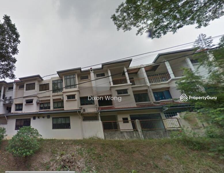 2 storey 4r3b jalan bu2 bu 2 bandar utama petaling jaya for Whats a terraced house