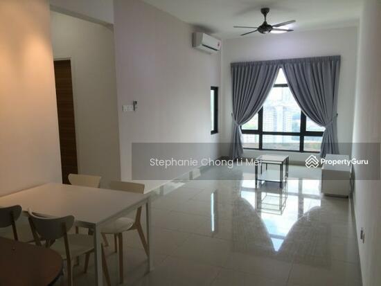 Pearl Suria Old Klang Road Jalan Klang Lama Old Klang Road Kuala Lumpur 2 Bedrooms 763