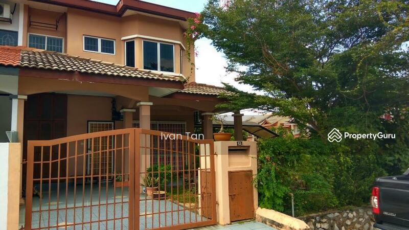 Usj 13 Double Storey Corner Usj Selangor 4 Bedrooms