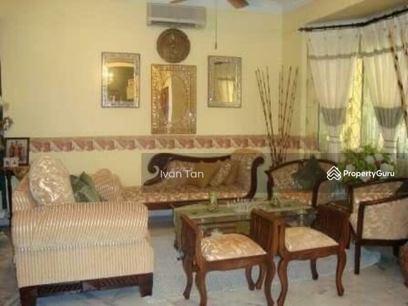 Usj 12 Double Storey Usj Selangor 4 Bedrooms 1800 Sqft