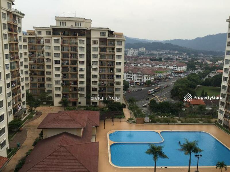 Ampang Pima Ampang Kuala Lumpur 3 Bedrooms 1060 Sqft Apartments Condos Service