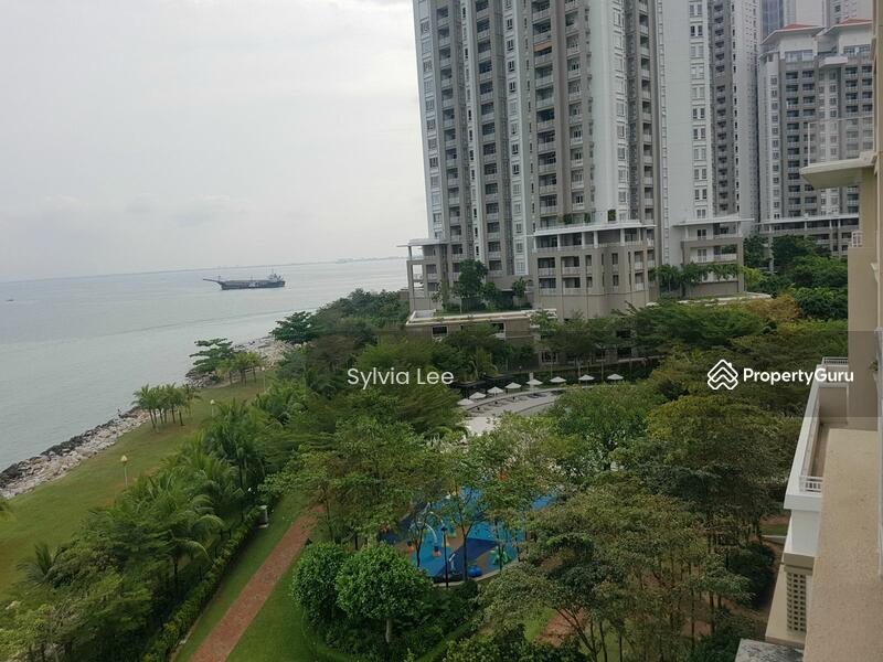 Quayside Seri Tanjung Pinang Tanjung Tokong Tanjung