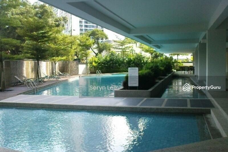 Idaman Residence Klcc 8 Jalan Law Yew Swee Klcc Kuala Lumpur 3 Bedrooms 1717 Sqft