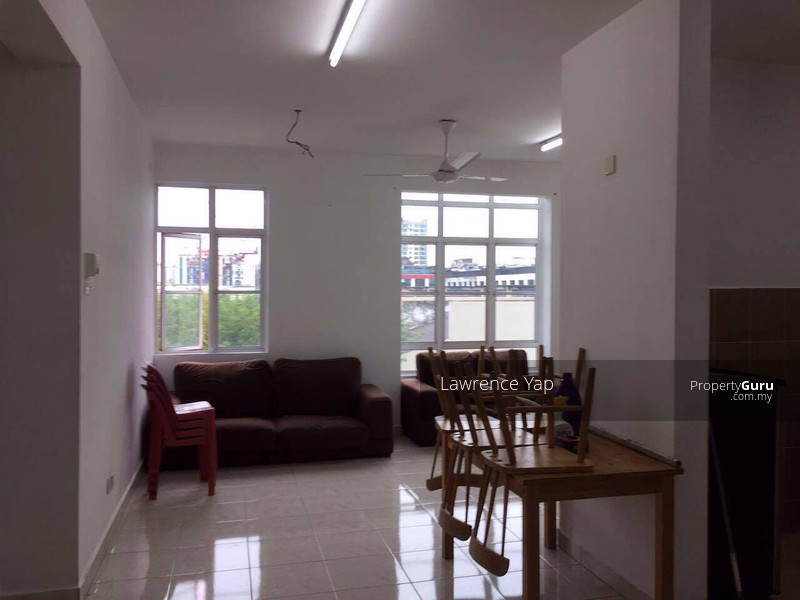 Kelana Sentral Jalan Ss 6 12 Petaling Jaya Selangor 2 Bedrooms 873 Sqft Apartments