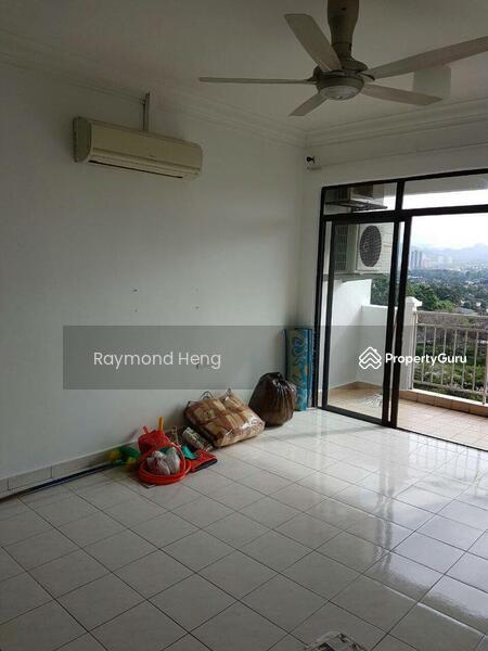 Pelangi Kondominium Sentul 1 Jalan Pelangi 9 Taman Pelangi Sentul Sentul Kuala Lumpur 3