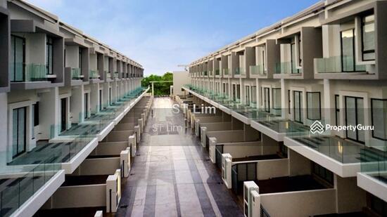 3 storey terrace house jelutong jelutong penang 6 for 3 storey terrace house for sale