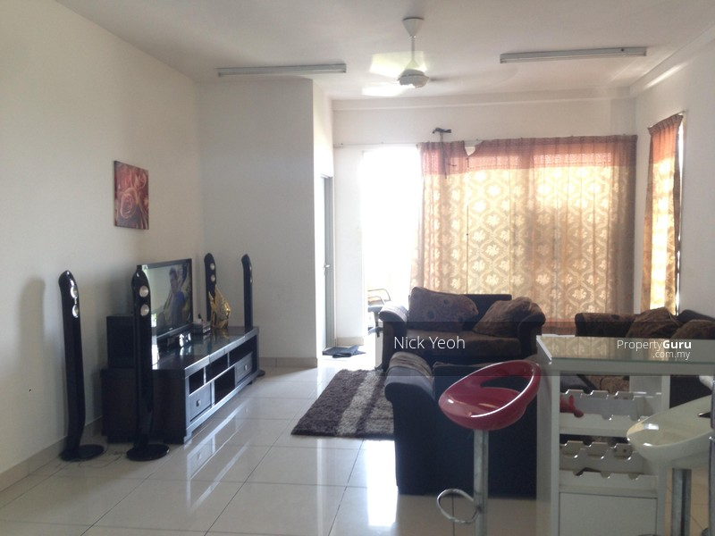 Zenith Residences Room For Rent