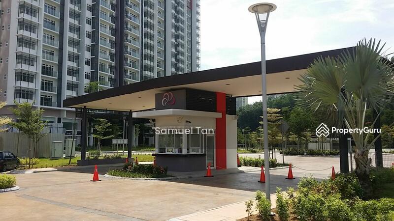 Dwiputra Residences Lebuh Perdana Timur Precinct 15 Putrajaya Putrajaya Putrajaya 3