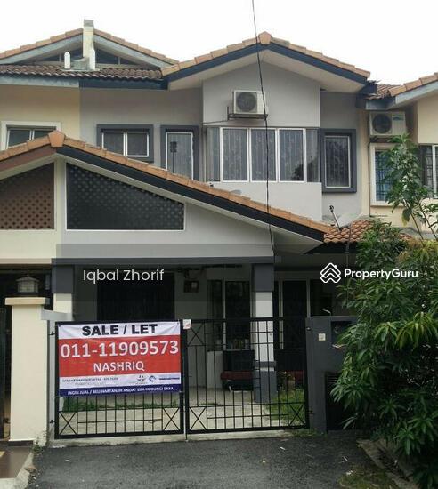Kelana Idaman Kelana Jaya Kelana Idaman Petaling Jaya Selangor 4 Bedrooms 1300 Sqft