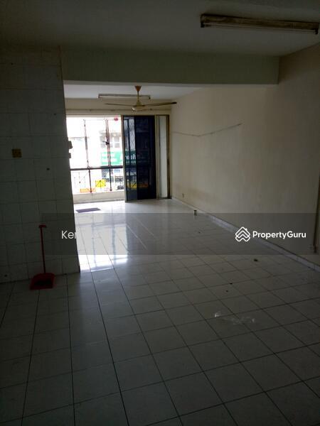 Shop apartment pandan indah 4 8 near hong leong bank for Shop apartments