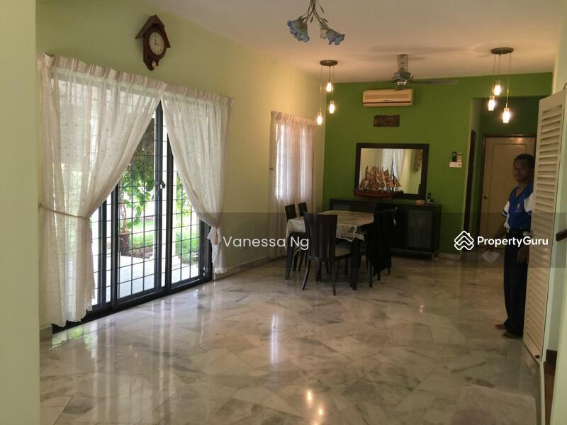Ara Damansara Ara Damansara Selangor 4 Bedrooms Terraces Link Houses For Rent By Vanessa