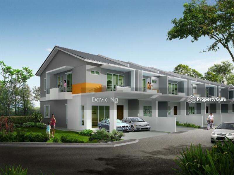 2 storey superrebate 22x80 petaling jaya petaling jaya for 2 storey house for sale