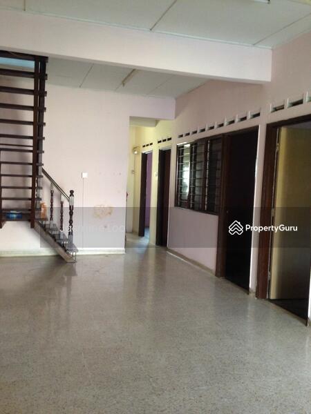 Kelana Jaya Ss3 Kelana Jaya Ss3 Kelana Jaya Selangor 3 Bedrooms 1750 Sqft Terraces Link