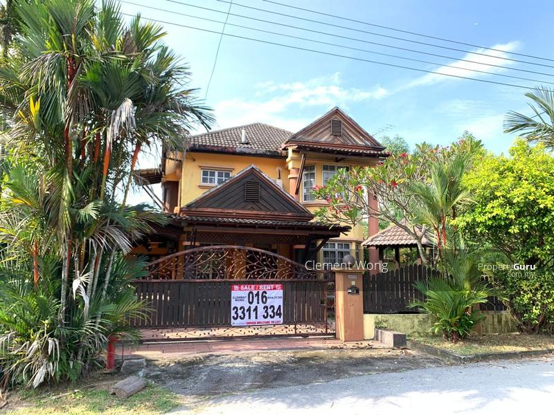 Bungalow Bandar Country Homes Rawang Bandar Country Homes Rawang Rawang Rawang Rawang Rawang Rawang #154362090