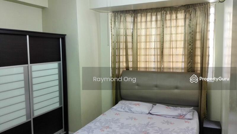 Rhythm Avenue Usj  Room For Rent