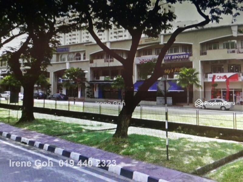 3 storey terrace house bayan lepas bayan lepas penang for 3 storey terrace house