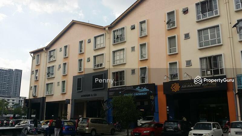 Shah Alam Sek 7 Pusat Komersial Shop Lot Jalan Plumbum