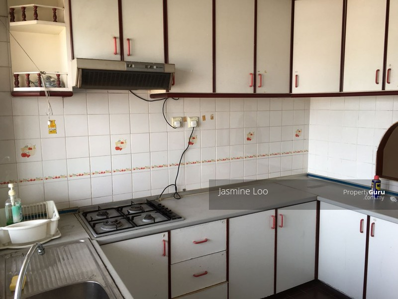 Apartment For Rent In Subang Jaya Ss