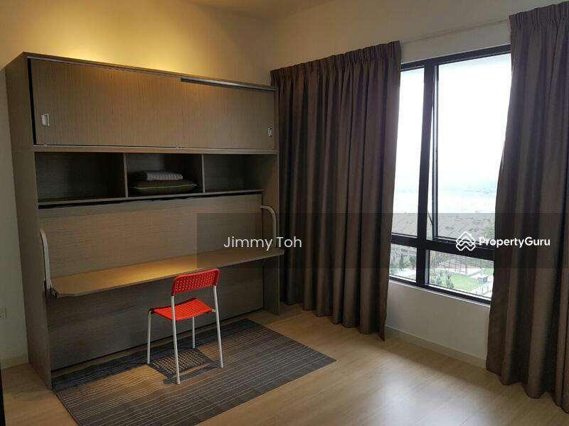 1r1b Studio You One Usj 1 Fully Furnish Usj Selangor