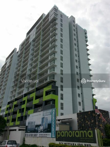 Batu Caves Sentul Panorama Residences Condominium Sentul Kuala Lumpur 3 Bedrooms 1100 Sqft