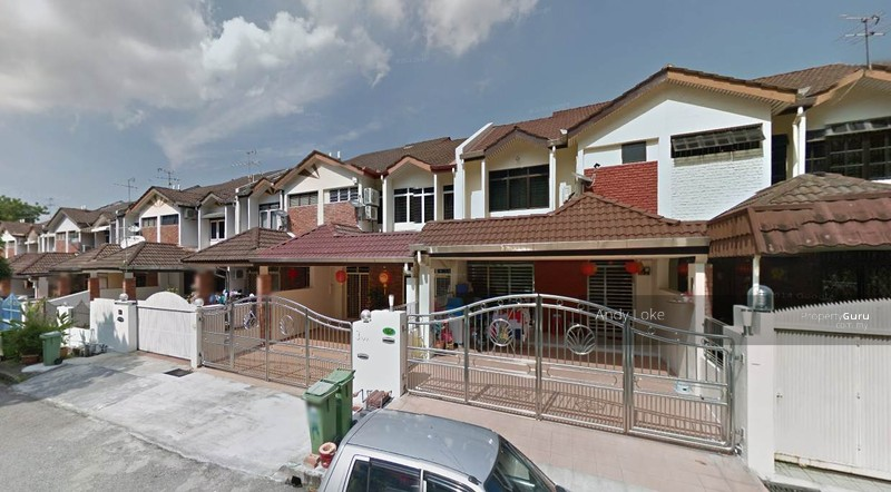 Gelugor penang gelugor penang 4 bedrooms 1600 sqft for 7 terrace penang