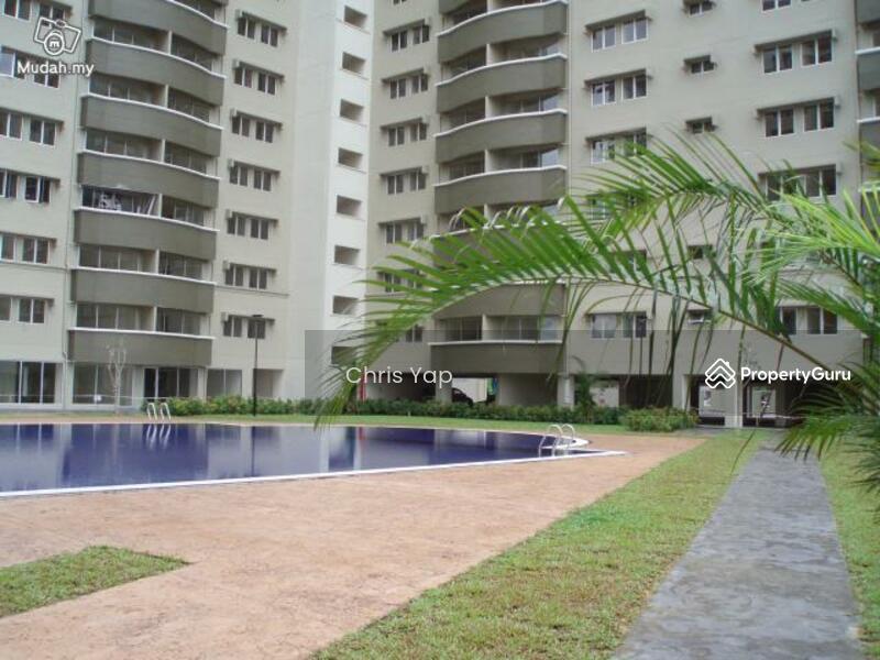 Sentul Utama Condominium Jalan Dato Senu 26 Taman Sentul Utama Sentul Kuala Lumpur 3