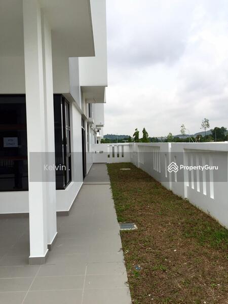 Garden Villas Taman Bukit Indah Johor Bahru Johor 3
