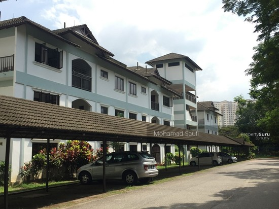 Cyber Heights Villa For Sale