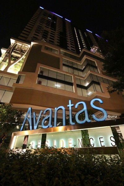 Avantas residences old klang road jalan klang lama off for Classic house kl