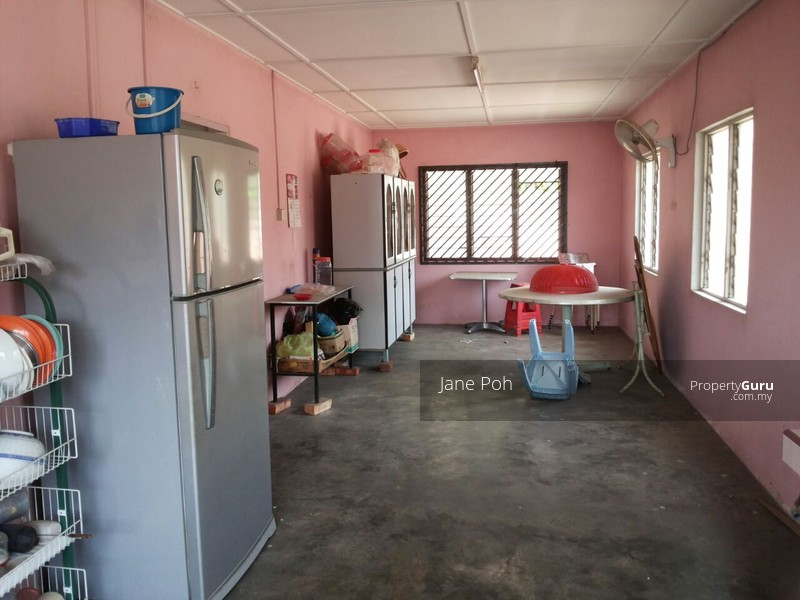 Taman Ko Rakyat Kluang 1 Storey Low Cost Terrace House Johor 5 Bedrooms 3330 Sqft Terraces Link Houses For Sale By Jane Poh RM 190000