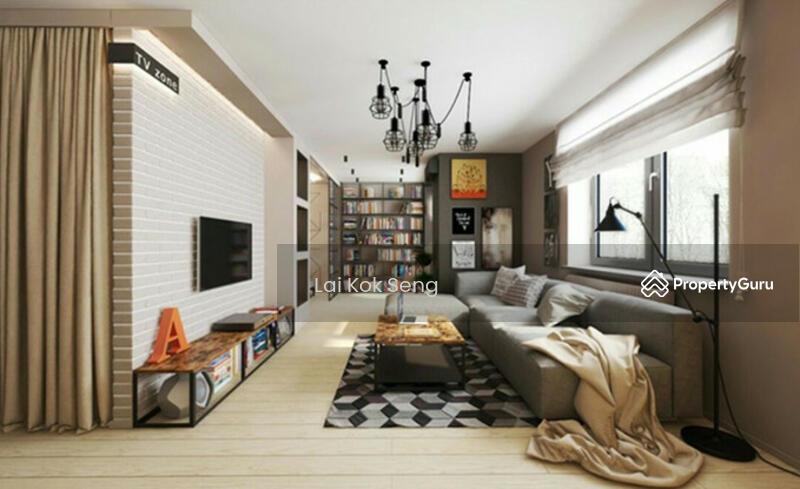 New Project Apartment Taman Mount Austin Mount Austin Johor 2 Bedrooms 953 Sqft