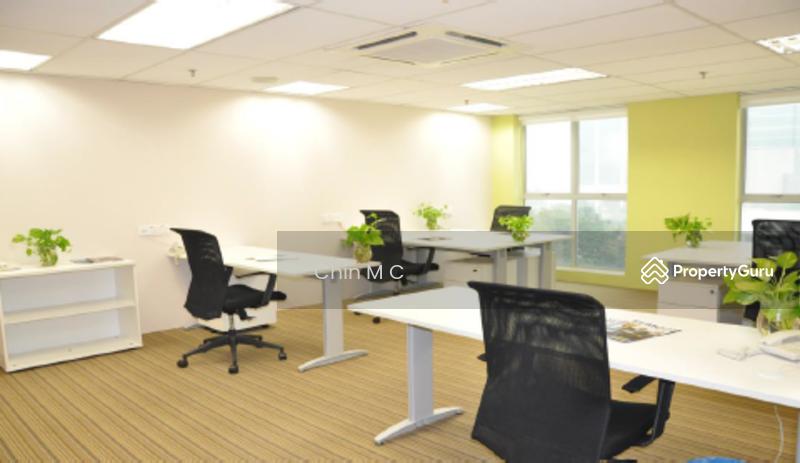 Menara RKT Serviced Office for RENT KL, Jln Raja Abdullah, KL City ...