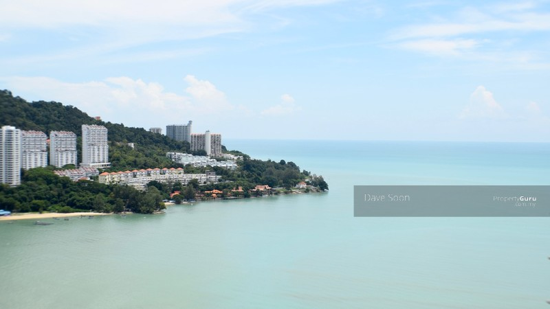 Beachfront Property For Sale In Malaysia