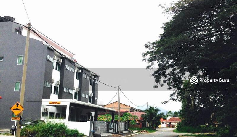 Room To Rent Ipoh