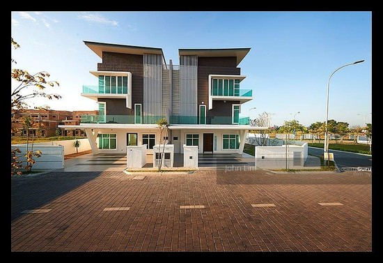 Kuantan New Property For Sale